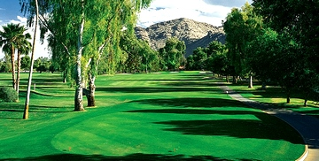Arizona Golf Course Reviews - Orange Tree Golf Resort - Arizona Golf Authority