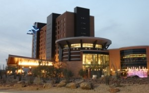 Wild Horse Pass Resort & Casino