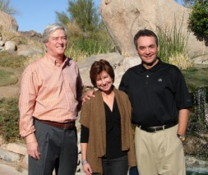 new owners of SunRidge Canyon Golf Club in Fountain Hills, Arizona