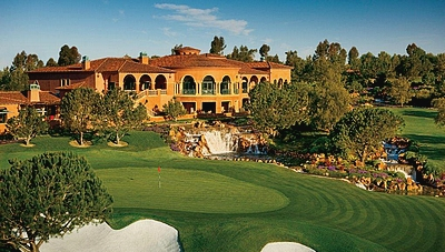 Arizona Golf Course List - San Diego's Grand Del Mar - Arizona Golf Authority