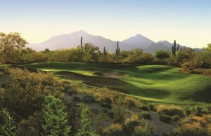 Arizona Golf Course Guide List Directory - Grayhawk Golf Club - Arizona Golf Authority