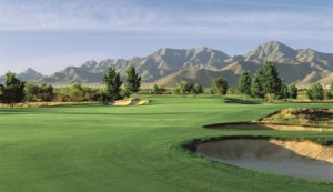 Arizona Golf Course List - Talking Stick Golf Course - Arizona Golf Authority
