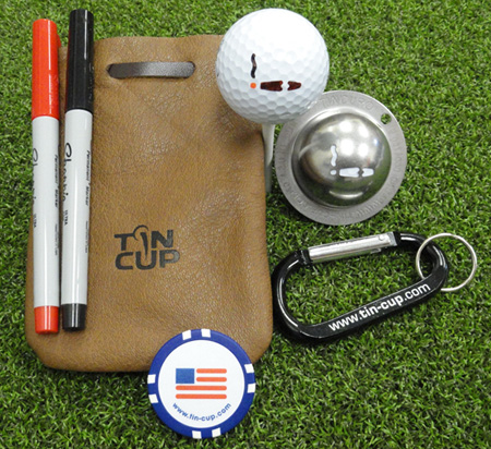 Arizona Golf Authority - Tin Cup Alternate Text