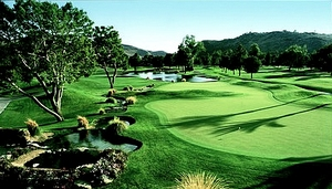 Arizona Golf Courses - Moon Valley Country Club - Arizona Golf Authority