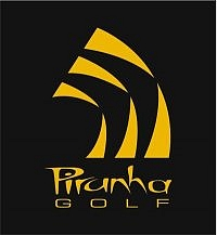 Piranha Golf Logo - Arizona Golf Course Reviews from the Arizona Golf Authority