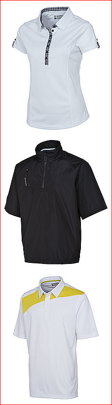 Sunice Golf Performance Apparel - Arizona Golf Authority