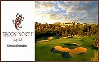Troon North - Arizona Golf Course Reviews from the Arizona Golf Authority