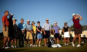 ANNIKA Academy Students - Arizona Golf Authority