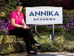 ANNIKA Sorenstam Academy - Arizona Golf Authority