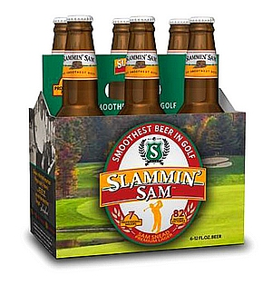 Slammin Sam Six Pack - Arizona Golf Authority