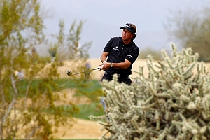 Phil Mickleson WMPO 2013 Champion - Arizona Golf Authority