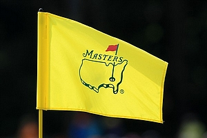 Courtesy Masters Tournament - Augusta National, Inc.